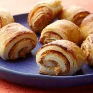 Favorite Jewish foods for the high holidays