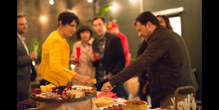 Celebrate the Flavors of the Season with a Catered Fall Party