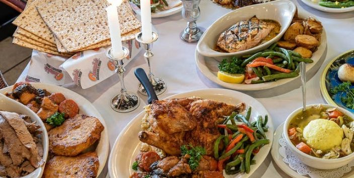 Unique Passover Catering Ideas for Your Seder Menu