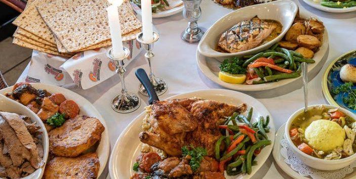 Unique Passover Catering Ideas for Your Seder Menu