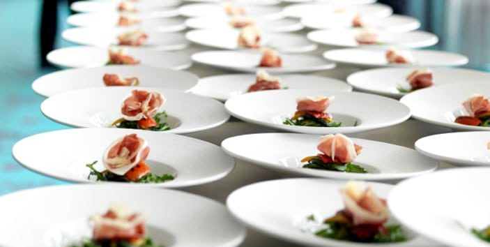 New York City Catering: Paul Evans has you covered!