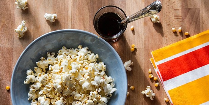 Oscar Party Food Ideas!