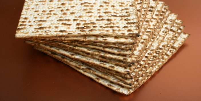 Passover Made Simple