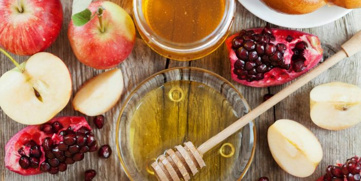 Rosh Hashanah – Favorite Jewish foods for the high holidays