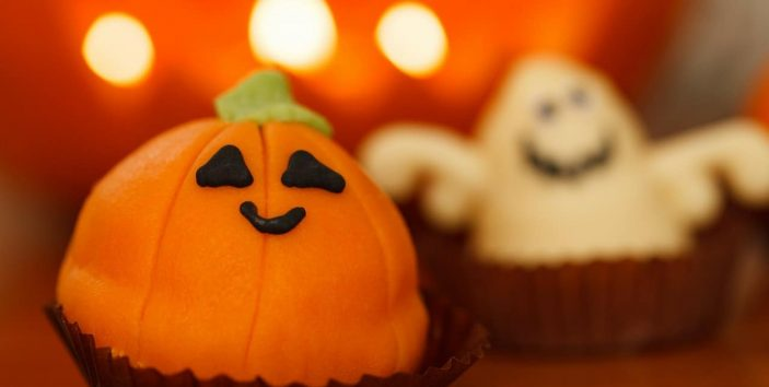 All treats no tricks – Catering ideas for your Halloween party
